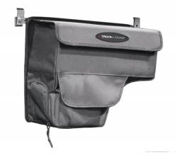 Interior/Exterior - Exteriors Accessories/Necessities - TRUXEDO - TRUXCEDO Truck Luggage Saddle Bag (Universal)