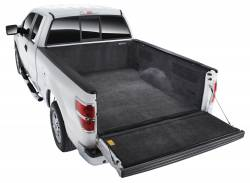 Exteriors Accessories/Necessities - Accessories-Steps/Running Boards/Rails/Bed Lights/Grill Covers - BAK INDUSTRIES - BAK Industries BedRug Truck Bed Liner, 8' Bed (2007.5-2018)