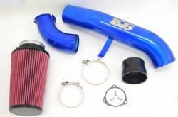 "Lincoln Diesel Specialities - LDS 4"" Stage 2 High -Flow Intake Kit 2001-2004 - Image 3"