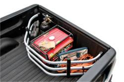 AMP RESEARCH - AMP RESEARCH HD Truck Bed Extender, Silver - Image 2