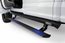 AMP RESEARCH - AMP RESEARCH PowerStep XL Electric Running Boards , Crew Cab (2007.5-2014)