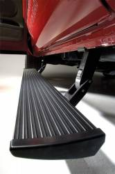 AMP RESEARCH - AMP RESEARCH PowerStep Electric Running Boards, All Cabs (2010-2018)
