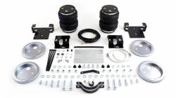 Suspension - Springs/Traction Bars/Air Kits - AIR LIFT - Air Lift Load Lifter 5000 Ultimate Kit (2001-2010)