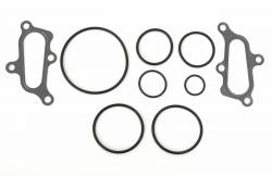 Engine - Engine Gasket Kits/Rebuild Kits - Lincoln Diesel Specialities - LLY CP3 Pump Install Kit (2004.5-2005)