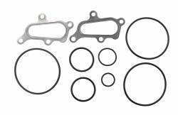 Engine - Engine Gasket Kits - Lincoln Diesel Specialities - LBZ/LMM CP3 Pump Install Kit (2006-2010)