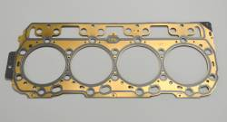 "Engine - Gaskets & Seals - GM - Head Gasket Grade ""D"" Drivers Side (Left) 2001-2016"