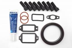 Engine - Engine Gasket Kits - Lincoln Diesel Specialities - LDS-Rear Engine Cover Install Kit (2001-2010)