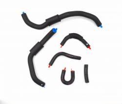 Fuel System - OEM Fuel System - Lincoln Diesel Specialities - OEM Complete LBZ-LMM Fuel Return Line Kit (2006-2010)