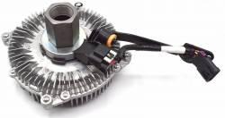 Cooling System - Cooling Fans & Fan Parts - GM - GM OEM Fan Clutch Assembly (2017-2018)