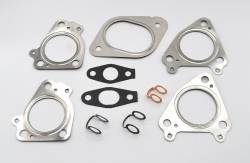 Engine - Engine Gasket Kits - Lincoln Diesel Specialities - LDS Turbo  Install Gasket Kit for LMM (2007.5-2010)