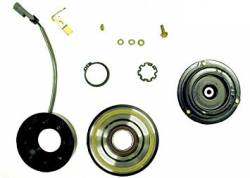 2004.5-2005 LLY VIN Code 2 - Air Conditioning - GM - GM OEM Air Conditioning Clutch Assembly (2001-2007)
