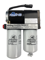 Lift Pumps - Air Dog - AirDog - AirDog II-4G DF-100 Lift Pump (2011-2014)
