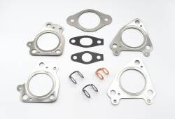 Engine - Engine Gasket Kits/Rebuild Kits - Lincoln Diesel Specialities - LDS Turbo Install Gasket Kit for LBZ (2006-2007)