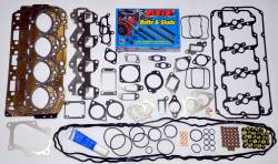 Lincoln Diesel Specialities - Complete LB7 Head Gasket Kit - Image 2