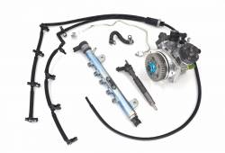 GM Duramax - 2011-2016 LGH VIN Code L - Fuel System