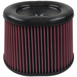 2001-2004 LB7 VIN Code 1 - Air Intakes - S&B - S&B Intake Filter - Oiled Cleanable