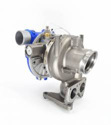 Lincoln Diesel Specialities - Brand New LDS 66mm LML VGT Turbo - Image 4