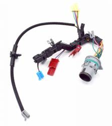 Transmission - Electrical - GM - GM/Duramax Allison Transmission Internal Wiring Harness With G Solenoid (2004.5-2005)