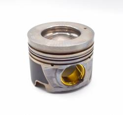 Engine - Pistons & Rods - GM - GM Duramax Replacement Stock Piston, Left Side (2006-2010)
