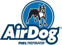 Fuel System - Aftermarket - Lift Pumps - AirDog