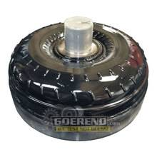 Goerend Transmission Products - Goerend Triple Disc Torque Converters  5.9L Cummins (1994-2007)