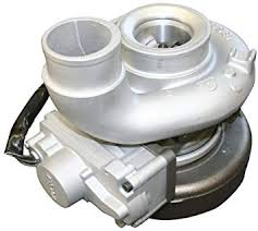 Turbos - Drop In Replacement - Holset - LDS RAM 6.7L Cummins, Brand New Holset 64/67 HE351VE Turbocharger, No Core (2007.5-2018)