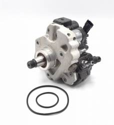 Fuel System - OEM Fuel System - BOSCH - OEM Genuine BOSCH® Reman LLY Fuel Injection CP3 Pump 2004.5-2005