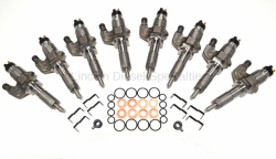 Injectors - Updated Stock Injectors - Remanufactured