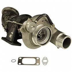 Holset - HOLSET Brand New Wastegated Turbo, Stock Replacement *No Core* Cummins 5.9 Early (2003-2004)