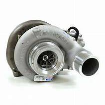 Turbos - Drop In Replacement - Holset - HOLSET Cummins 6.7L, Factory REMAN Stock  Drop In Turbo (Pick-Up) (2007.5-2012)