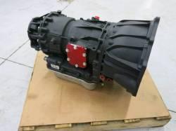 Wehrli Custom Fabrication - Wehrli Custom Fab 2001-2004 LB7 750+HP Built Transmission - Image 4