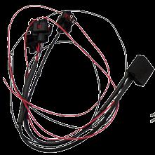 Fuel System - Aftermarket - Fuel System Components - Wehrli Custom Fabrication - Wehrli Custom Fab 2001-2005 Duramax Twin CP3 Controller