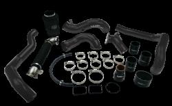 2004.5-2005 LLY VIN Code 2 - Air Intakes - Wehrli Custom Fabrication - Wehrli Custom Fab 2004.5-2005 LLY Duramax High Flow Intake Bundle Kit