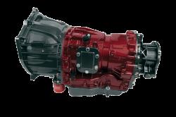 Transmission - Transmission Assemblies - Wehrli Custom Fabrication - Wehrli Custom Fab 2011-2016 LML Duramax750+HP Built Transmission