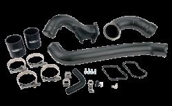 Intercooler & Piping - Intercooler & Piping - Wehrli Custom Fabrication - Wehrli Custom Fab 2011-2016 LML Y-Bridge Kit