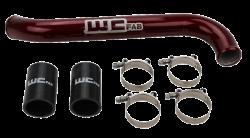 2017-2020- L5P VIN Code Y - Intercooler & Piping - Wehrli Custom Fabrication - Wehrli Custom Fab 2017-2019L5P Duramax Upper Coolant Pipe