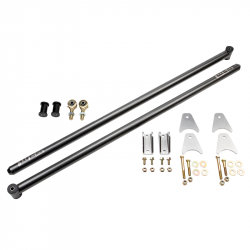"Suspension - Air Lift Kits, Traction Bars, Springs, Misc - Wehrli Custom Fabrication - Wehrli Custom Fab Dodge, Ford, Universal 68"" Traction Bar Kit (ECLB, CCLB)"