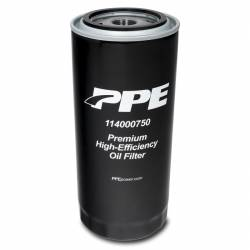 2017-2020- L5P VIN Code Y - Filters - PPE - PPE Over Sized Duramax Engine Oil Filter Deep (2020-2021)