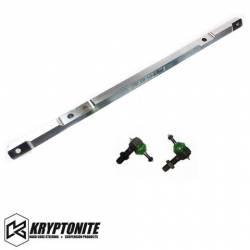 2007.5-2010 LMM VIN Code 6 - Steering/Front End - Kryptonite Products - KRYPTONITE SS SERIES CENTER LINK  UPGRADE (2001-2010)