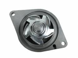 Cooling System - Radiators, Tanks, Reservoirs, Parts - OEM Dodge/Cummins Engine Water Pump  5.9/6.7L (1989-2012)
