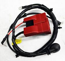 Engine - Sensors & Electrical - GM - GM OEM Main Positive Battery Cable Assy.(2007.5-2010)