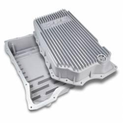 PPE Heavy Duty Cast Aluminum Deep Transmission Pan 2020+