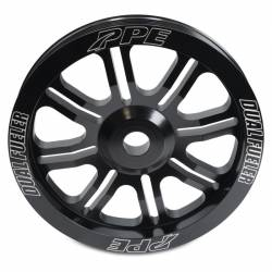 PPE Performance Billet Aluminum Pulley Wheel 816 Style (2001-2016)