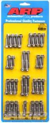 Engine - Bolts, Studs, Fasteners - ARP - ARP Hex Valve Cover Bolt Kit (2004.5-2016)